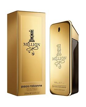 Paco Rabanne - 1 Million Eau de Toilette Spray 6.8 oz.