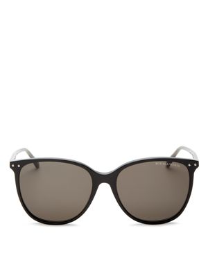 WOMEN'S SQUARE SUNGLASSES, 56MM