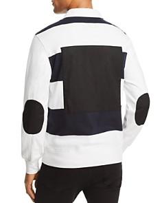 rag & bone - Striped Rugby Shirt