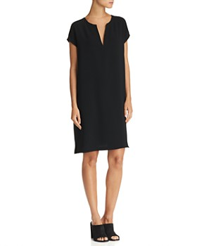 Theory - Saturnina Shift Dress