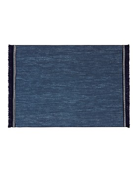 """Mode Living - Fringe Placemat, 13"""" x 18"""""""