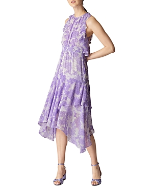 Whistles Anne Batik Lily Dress