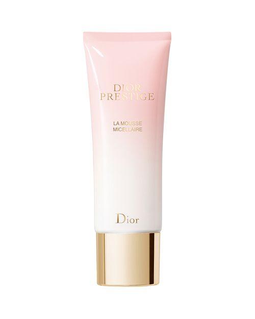 Dior - Prestige La Mousse Micellaire