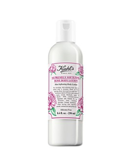 Kiehl's Since 1851 - Supremely Softening Rose Body Lotion - 100% Exclusive