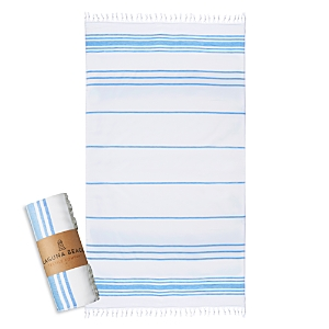 Laguna Beach Turkish Beach Towel