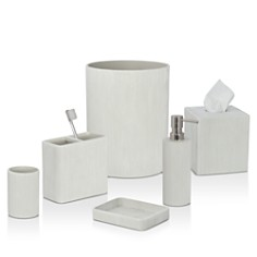 DKNY Fine Lines Bath Accessories - Bloomingdale's_0