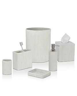 DKNY - Fine Lines Bath Accessories