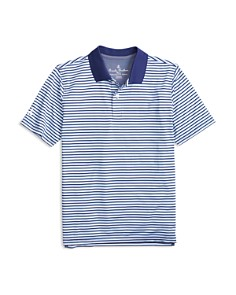 Brooks Brothers Boys' Striped Performance Polo - Little Kid, Big Kid - Bloomingdale's_0