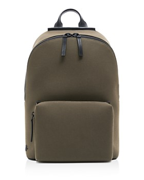 Troubadour - Zip Top Backpack