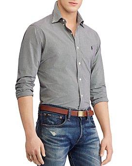Polo Ralph Lauren - Classic Fit Button-Down Shirt
