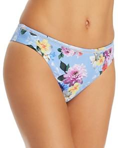Nanette Lepore - Monaco Bouquet Bikini Bottom