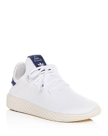 f09973d44fd9f Adidas - Women s Pharrell Williams Hu Lace Up Sneakers