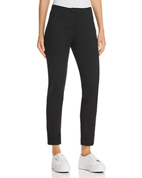 ATM Anthony Thomas Melillo - Slim Cropped Pants