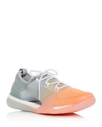 c53f8597f adidas by Stella McCartney - Women s PureBoost X TR 3.0 Lace Up Sneakers