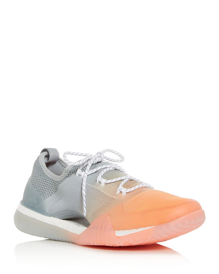 adidas by Stella McCartney - Women s PureBoost X TR 3.0 Lace Up Sneakers e0527bb06cf