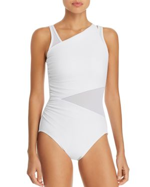 MIRACLESUIT ILLUSIONISTS AZURA ONE PIECE SWIMSUIT