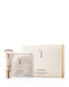 Sulwhasoo - Microdeep Intensive Filling Cream & Patch