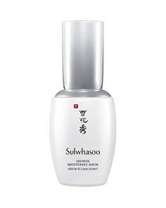 Sulwhasoo - Snowise Brightening Serum