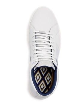 Ted Baker - Men's Cruuw Leather High Top Sneakers