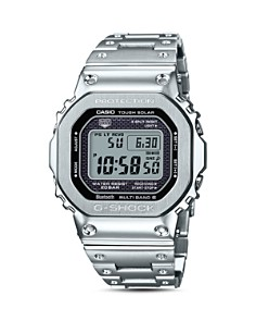 Casio - G-Shock Digital Watch, 42.8mm