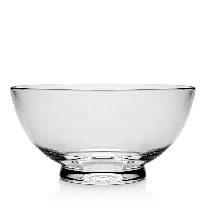 "William Yeoward Crystal - William Yeoward Country Salad Bowl, 10"""