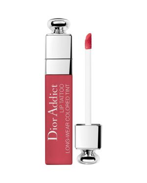 Addict Lip Tattoo Color Juice Long-Wearing Color Tint - 571 Cranberry