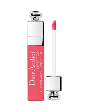 Addict Lip Tattoo Color Juice Long-Wearing Color Tint - 551 Watermelon