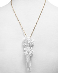 BAUBLEBAR - Rishita Pendant Necklace