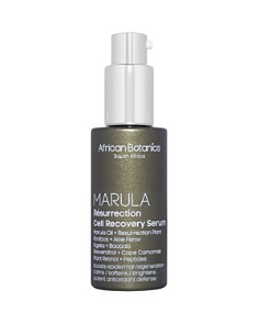African Botanics Marula Résurrection Cell Recovery Serum - Bloomingdale's_0