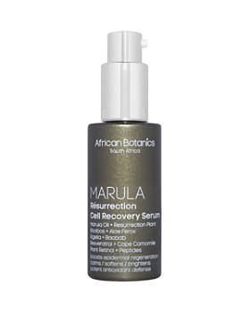 African Botanics - Marula Résurrection Cell Recovery Serum