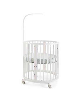 Stokke - Sleepi Mini and Bed Extension