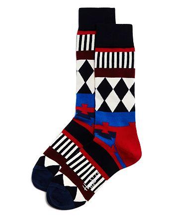 Happy Socks - Disco Tribe Anniversary Socks
