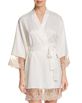 Women s Robes  Silk Robes and Bathrobes - Bloomingdale s 29b08f032