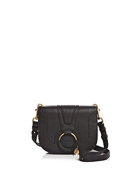 See by Chloé - Hana Leather Crossbody