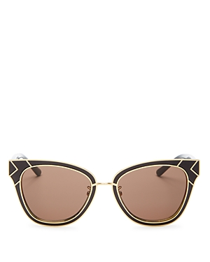 689b38f64f UPC 725125997119. ZOOM. UPC 725125997119 has following Product Name  Variations  Women s Tory Burch Enamel San Ray 53Mm Sunglasses - Black  Gold  ...