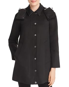 Burberry - Bowpark Rain Jacket