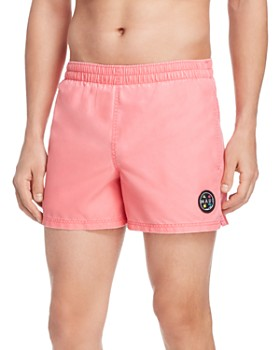 Maui and Sons - Maui Party Swim Trunks