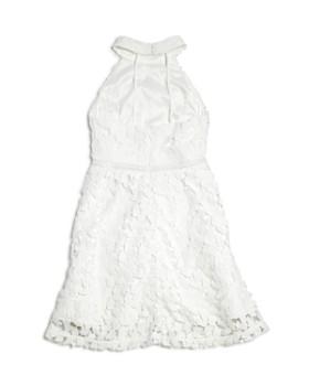 Bardot Junior - Girls' Gemma Lace Dress - Little Kid