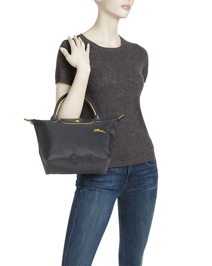 7d9ae700b1e9 Longchamp - Le Pliage Club Small Nylon Tote