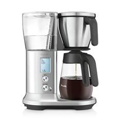 Breville - Precision Brewer Glass Coffee Maker