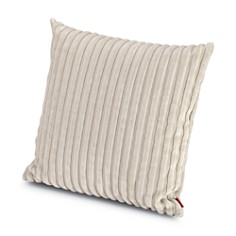 "Missoni - Rabat Decorative Pillow, 20"" x 20"""