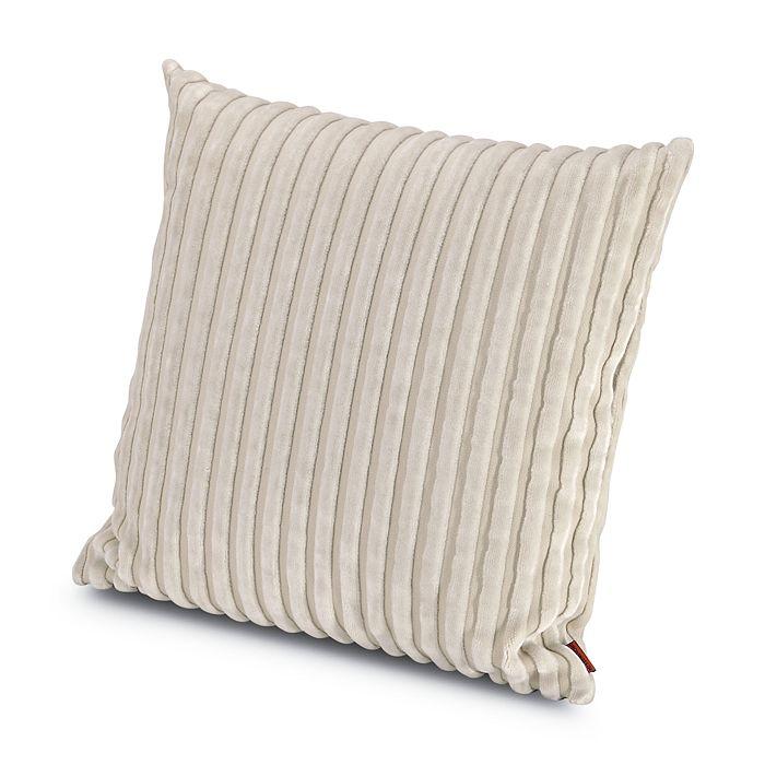 "Missoni - Rabat Decorative Pillow, 20"" x 20"""