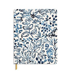 Fringe Studio Indigo Notepad - Bloomingdale's_0