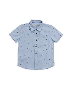 Sovereign Code - Boys' Popsicle-Print Short-Sleeve Shirt - Little Kid, Big Kid