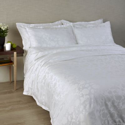 Amora Cotton & Silk Fitted Sheet, King - 100% Exclusive