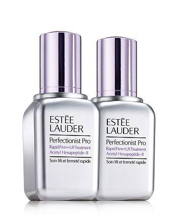 Estée Lauder - Perfectionist Pro Rapid Firm + Lift Treatment Duo ($216 value)
