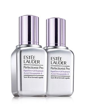 Estee Lauder Perfectionist Pro Rapid Firm + Lift Treatment Duo ($216 value)