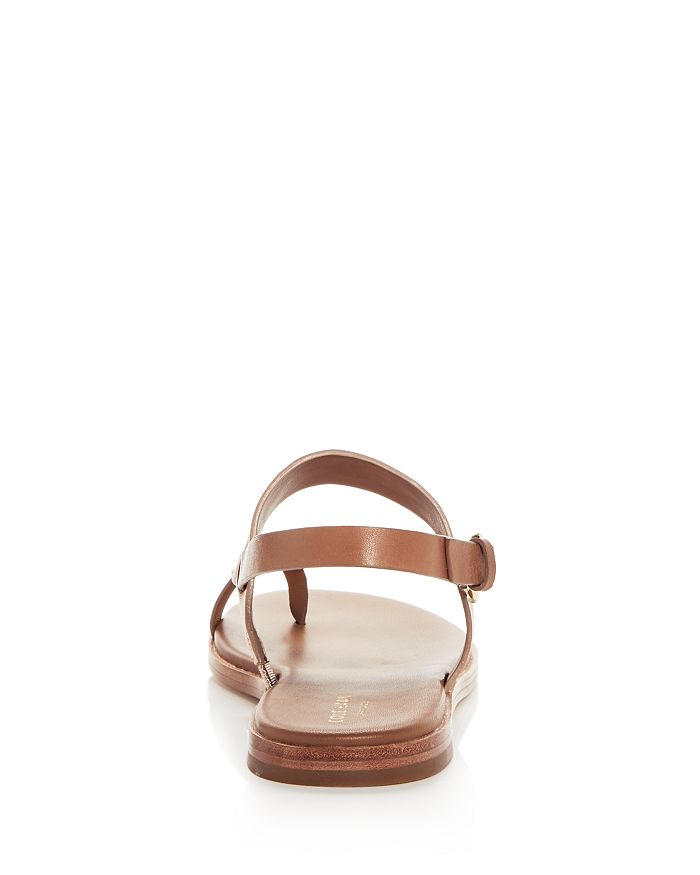 523afd75d22f Cole Haan - Women s Anica Leather Thong Sandals