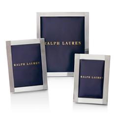 "Ralph Lauren Luke Frame, 5"" x 7"" - Bloomingdale's_0"