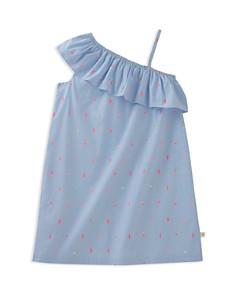 kate spade new york Girls' Striped Mini Ice Pops Dress - Little Kid - Bloomingdale's_0